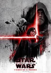 Star Wars – The Last Jedi (3D)