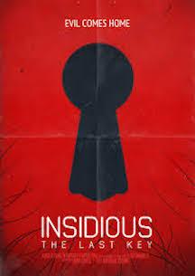Insidious, The LastKey