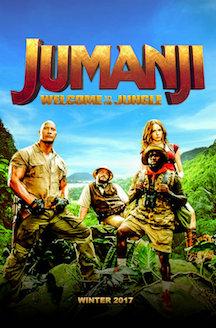 Jumanji (3D)