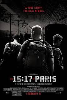 15:17 to Paris