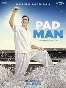 Pad Man (Sub Titles)
