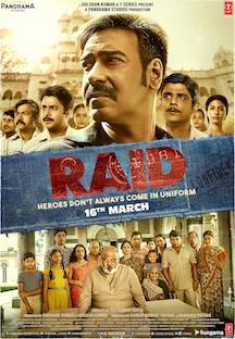Raid (Sub-Titles)