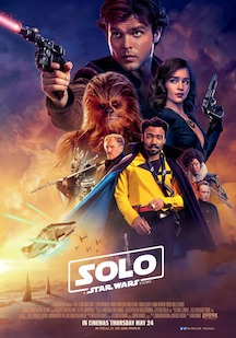 Solo : A Star Wars Movie